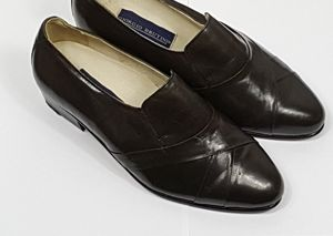 Giorgio Brutini learher women's shoes.